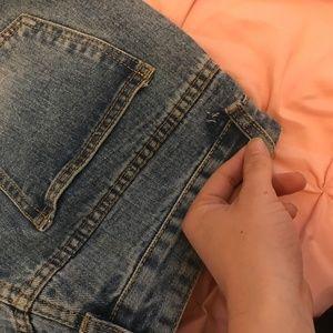 PrettyLittleThing Jeans - 90s Boyfriend Jean - Pretty Little Thing - Size 27